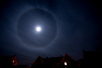 V4S4 Full Corona Around the Moon