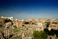 L1TV22 Ancient Roman Forum