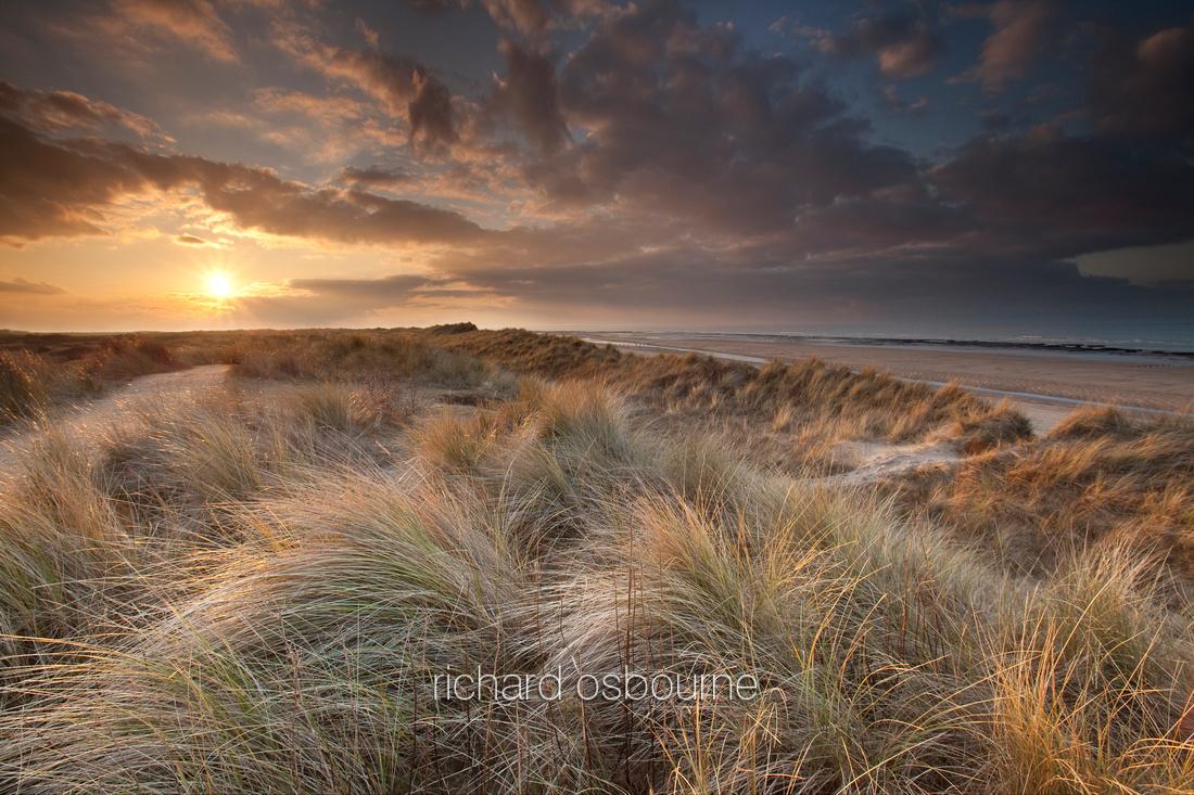 V4N11 Holme Dunes